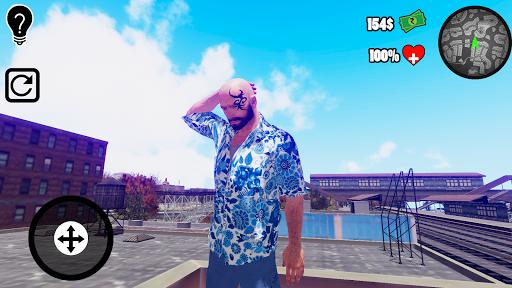 One Man Gangster: San Andreas 1.0.0.0 screenshots 3
