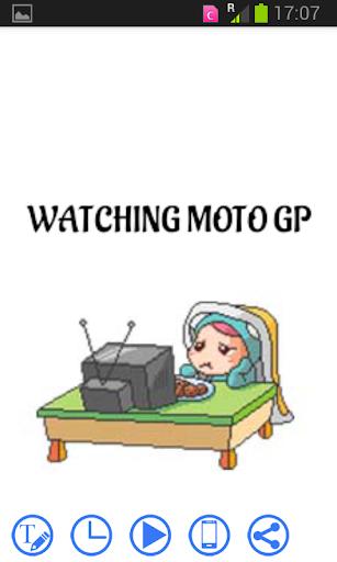 WA Sticker Animator DP Gif 4.4 screenshots 7
