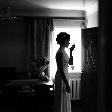 Wedding photographer Denis Bykov (Dphoto46). Photo of 04.04.2015