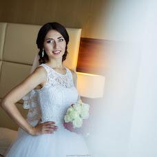 Wedding photographer Dmitriy Odincov (odintsov). Photo of 02.07.2016