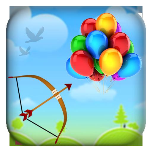 Balloons Arrow Shooting 2016
