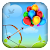 Balloons Arrow Shooting 2017 file APK Free for PC, smart TV Download