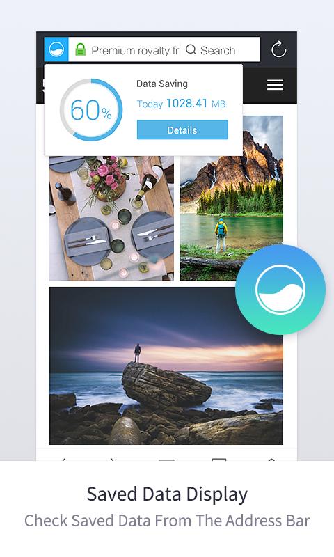 UC Browser - Fast Download- screenshot