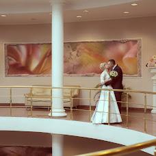 Wedding photographer Anna Khassainet (AnnaPh). Photo of 04.04.2016