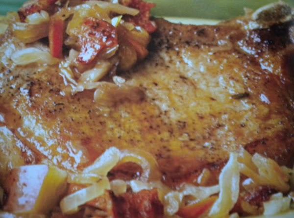 Pork And Cabbage Saute Recipe