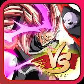 Tải God Goku Saiyan Rose VS Jiren APK