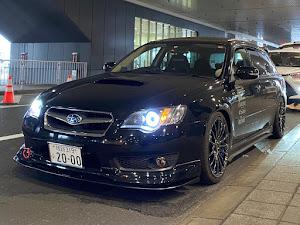 レガシィツーリングワゴン BP5 2.0GTのカスタム事例画像 Yusukeさんの2020年11月03日09:37の投稿