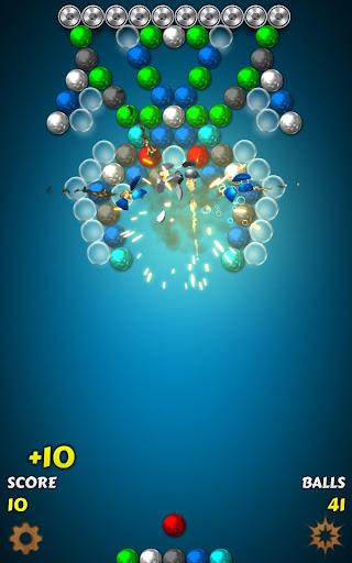 Magnet Balls 2 Free: Match-Three Physics Puzzle filehippodl screenshot 24