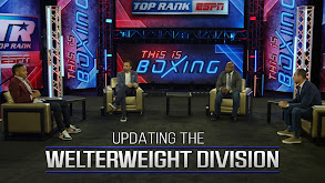 Updating the Welterweight Division thumbnail