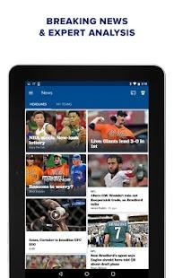 CBS Sports Screenshot 12