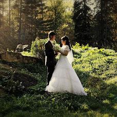 Wedding photographer Andrey Titaev (titaev). Photo of 26.08.2013