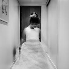 Wedding photographer Wallysson Ferrari (wallyssonferrar). Photo of 20.07.2017