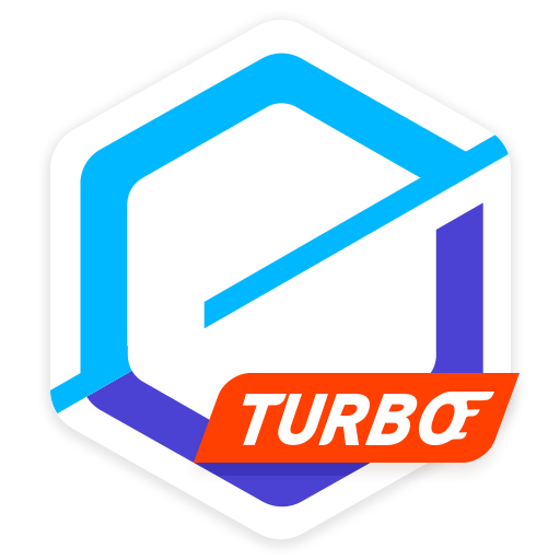 APUS Browser Turbo-Save Data 個人化 App LOGO-硬是要APP