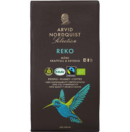 Kaffe Classic Rättvise 450gEko