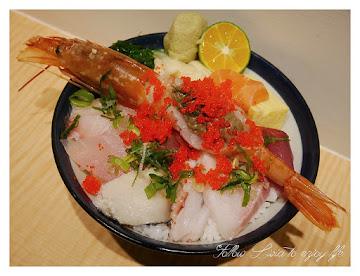 悅勝日式料理 中和店