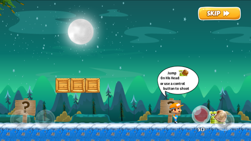 super adventure android2mod screenshots 3