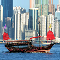 Hong Kong's Best Travel Guide icon