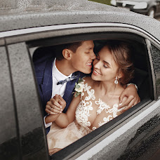Wedding photographer Pavel Egorov (EgoroFF). Photo of 05.08.2018