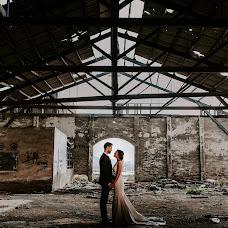Wedding photographer Joaquín Ruiz (JoaquinRuiz). Photo of 13.06.2018
