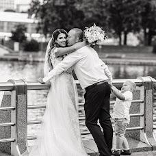 Wedding photographer Aleksandr Velimovich (Vill). Photo of 29.10.2018