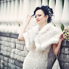 Wedding photographer Yuriy Myasnyankin (uriy). Photo of 02.05.2017