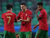🎥 Euro U21: le splendide but de Dany Mota contre l'Italie