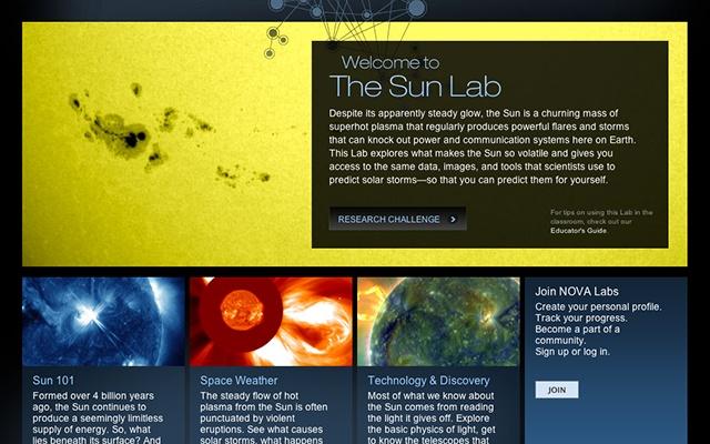 Nova sun lab chrome web store urtaz Images