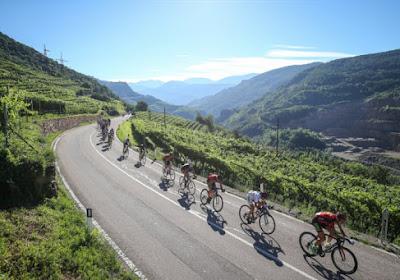 """De passie van Vervecken: """"Gran Fondo's zijn de Iron Mans van het wielrennen"""""""
