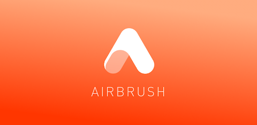 Image result for AirBrush app