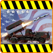 ?US Air Force Missile Launcher Simulator War Game Android APK Download Free By Akheer Studio