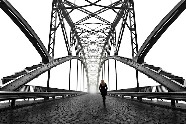IL ... Ponte...  di Ivan Fioravanti