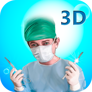 Surgery Simulator 3D for PC and MAC