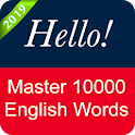 English Vocabulary Master icon