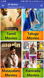 all movies download app