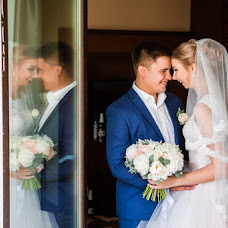 Wedding photographer Tatyana Burkina (tatyana1). Photo of 26.02.2018