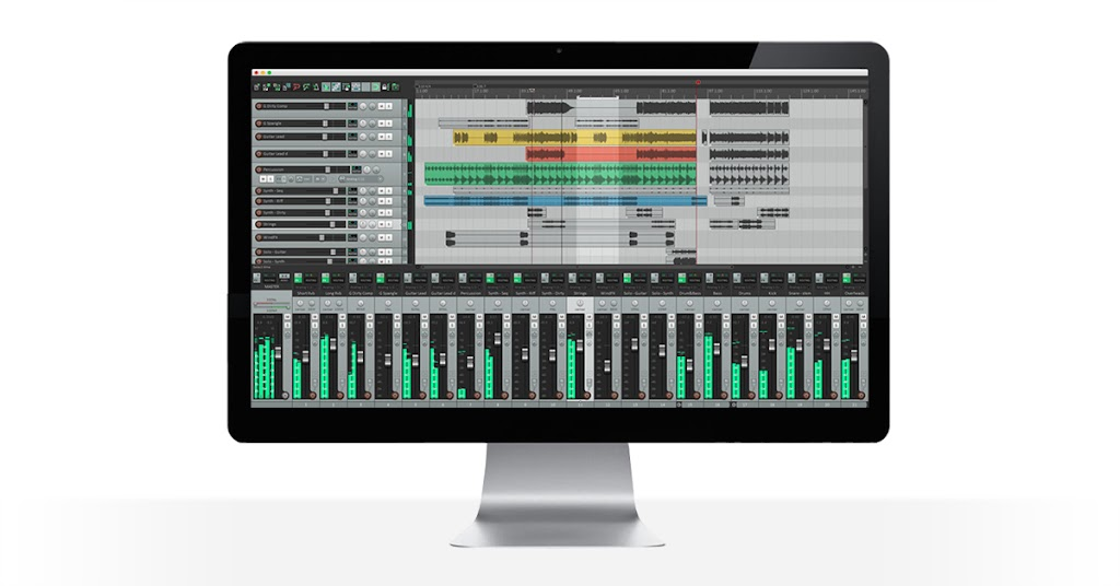 Top 8 Reaper tips for Pro Tools users