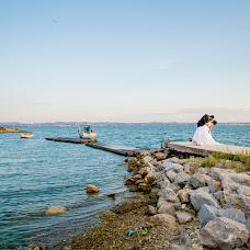 Wedding photographer George Mouratidis (MOURATIDIS). Photo of 24.01.2019