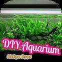 DIY Aquarium Design - New Collection 2019 icon