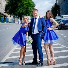 Wedding photographer Mikhail Novikov (MNovik). Photo of 20.07.2016