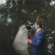 Wedding photographer Tolik Sabina (TolikSabina). Photo of 12.10.2018
