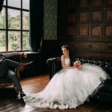 Wedding photographer Aleksandr Kulagin (Aleksfot). Photo of 26.06.2019