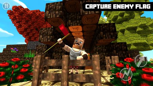 Castle Crafter - World Craft 5.0 screenshots 4