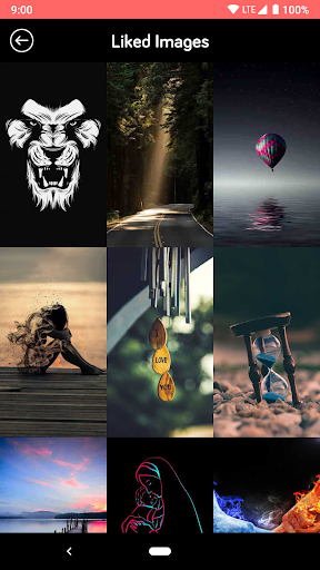 Wallpapers 1.2.3 screenshots 1