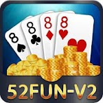 Game Bai 52Fun - Game  danh bai doi thuong Online 1.0