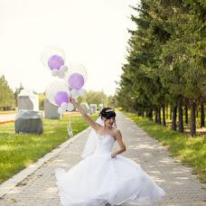 Wedding photographer Aleksey Sayapin (SajapinAV). Photo of 17.09.2013