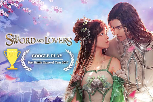 The Sword and Lovers 1.3.6 {cheat|hack|gameplay|apk mod|resources generator} 1
