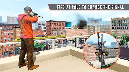 Sharp Sniper Shooter - Rescue Mission apktram screenshots 10