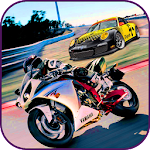 Traffic Moto Racing 3D
