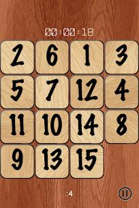 classic 15 puzzle 1