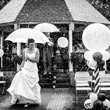 Wedding photographer Louise van den Broek (momentsinlife). Photo of 22.08.2016